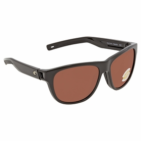 Costa Del Mar BAY 11 OCP Bayside Mens  Sunglasses