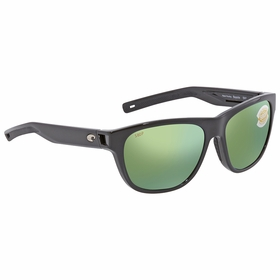 Costa Del Mar BAY 11 OGMP Bayside Mens  Sunglasses