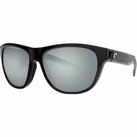Costa Del Mar BAY 11 OSGP Bayside Mens  Sunglasses