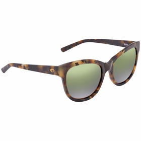 Costa Del Mar BIM 241 OGMGLP Bimini Ladies  Sunglasses