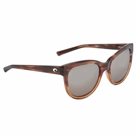 Costa Del Mar BIM 280 OSCGLP Bimin Ladies  Sunglasses