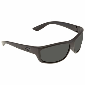 Costa Del Mar BK 01 OGGLP Saltbreak Mens  Sunglasses