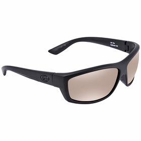 Costa Del Mar BK 01 OSCGLP Saltbreak Mens  Sunglasses