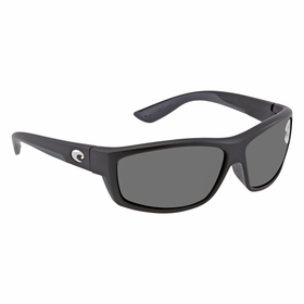 Costa Del Mar BK 11 OGGLP Saltbreak Mens  Sunglasses