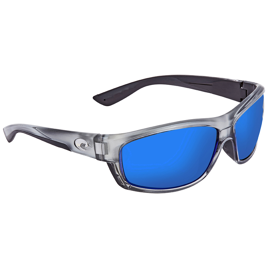 9078d95002d8 Costa Del Mar BK 18 OBMGLP Saltbreak Sunglasses