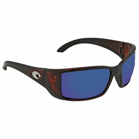Costa Del Mar BL 10 OBMP Blackfin Unisex  Sunglasses