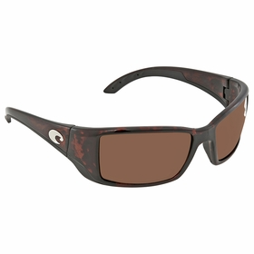 Costa Del Mar BL 10 OCGLP Blackfin   Sunglasses