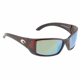 Costa Del Mar BL 10 OGMGLP Blackfin   Sunglasses