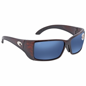 Costa Del Mar BL 10GF OBMP Blackfin Mens  Sunglasses