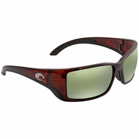 Costa Del Mar BL 10GF OGMP Blackfin Mens  Sunglasses