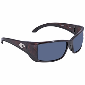 Costa Del Mar BL 10GF OGP Blackfin Mens  Sunglasses