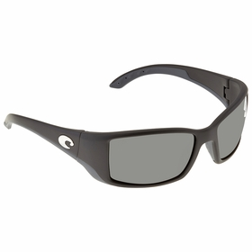 Costa Del Mar BL 11 OGGLP Blackfin Mens  Sunglasses
