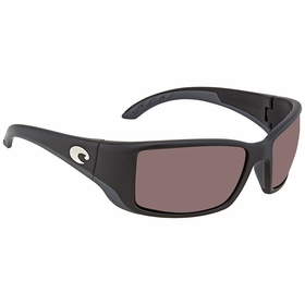 Costa Del Mar BL 11 OSCP Blackfin Mens  Sunglasses