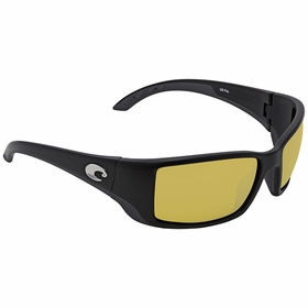 Costa Del Mar BL 11 OSSP Blackfin Mens  Sunglasses
