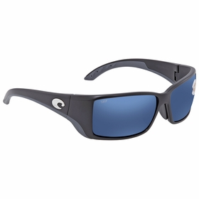 Costa Del Mar BL 11GF OBMP Blackfin Mens  Sunglasses