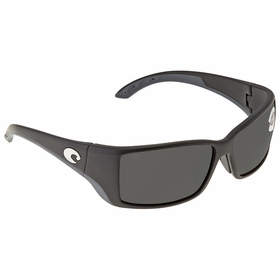 Costa Del Mar BL 11GF OGGLP Blackfin Mens  Sunglasses