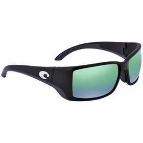 Costa Del Mar BL 11GF OGMP Blackfin Mens  Sunglasses
