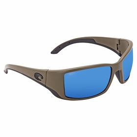 Costa Del Mar BL 198 OBMP Blackfin Unisex  Sunglasses