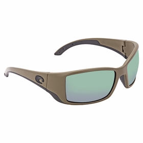 Costa Del Mar BL 198 OGMGLP Blackfin Unisex  Sunglasses