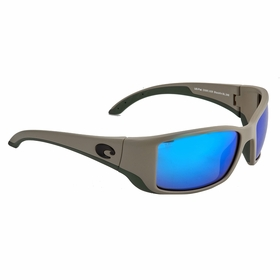 Costa Del Mar BL 248 OBMGLP Blackfin   Sunglasses