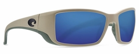 Costa Del Mar BL 248 OBMP Blackfin   Sunglasses