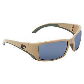 Costa Del Mar BL 248 OGP Blackfin Unisex  Sunglasses