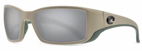 Costa Del Mar BL 248 OSGGLP Blackfin   Sunglasses