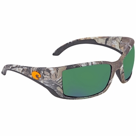 Costa Del Mar BL 69 OGMGLP Blackfin Unisex  Sunglasses