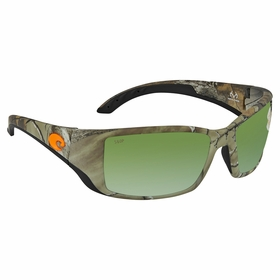 Costa Del Mar BL 69 OGMP Blackfin Unisex  Sunglasses