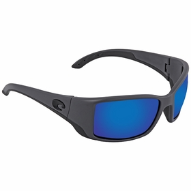 Costa Del Mar BL 98 OBMGLP Blackfin Unisex  Sunglasses