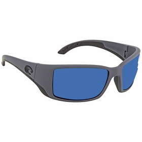 Costa Del Mar BL 98 OBMP Blackfin Mens  Sunglasses
