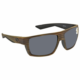 Costa Del Mar BLK 103 OGP Bloke   Sunglasses