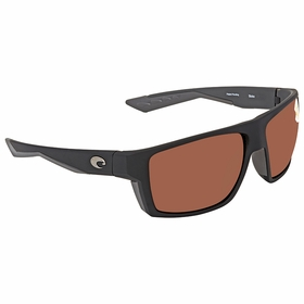 Costa Del Mar BLK 124 OCP Bloke Mens  Sunglasses