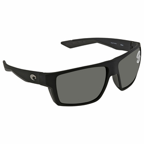 Costa Del Mar BLK 124 OGGLP Bloke   Sunglasses