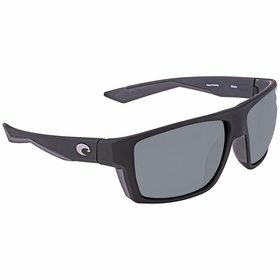 Costa Del Mar BLK 124 OGP Bloke Mens  Sunglasses