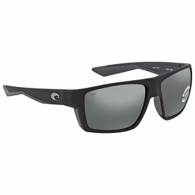 Costa Del Mar BLK 124 OSGGLP Bloke Mens  Sunglasses