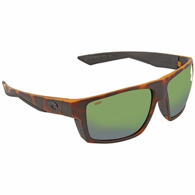 Costa Del Mar BLK 125 OGMP Bloke   Sunglasses