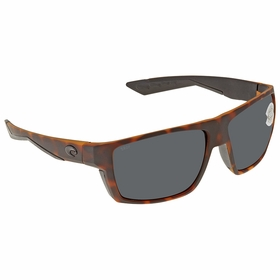 Costa Del Mar BLK 125 OGP Bloke Mens  Sunglasses