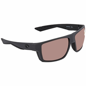Costa Del Mar BLK 127 OSCP Bloke   Sunglasses