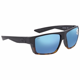 Costa Del Mar BLK 181 OBMGLP Bloke Mens  Sunglasses