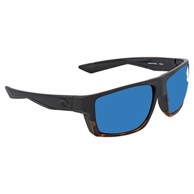 Costa Del Mar BLK 181 OBMP Bloke Mens  Sunglasses