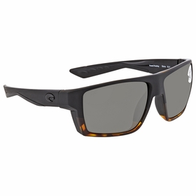 Costa Del Mar BLK 181 OGGLP Bloke Mens  Sunglasses