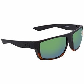 Costa Del Mar BLK 181 OGMP Bloke Mens  Sunglasses