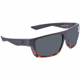 Costa Del Mar BLK 181 OGP Bloke Mens  Sunglasses