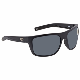 Costa Del Mar BRB 11 OGP Broadbill Mens  Sunglasses