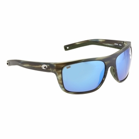 Costa Del Mar BRB 253 OBMGLP Broadbill   Sunglasses