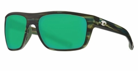 Costa Del Mar BRB 253 OGMP Broadbill   Sunglasses