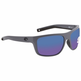 Costa Del Mar BRB 98 OBMP Broadbill Mens  Sunglasses