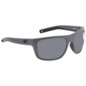 Costa Del Mar BRB 98 OGP Broadbill Mens  Sunglasses