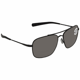 Costa Del Mar CAN 101 OGGLP Canaveral Mens  Sunglasses
